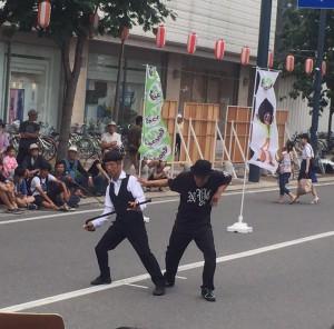 平原祭り1