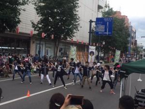 平原祭り6